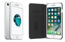 Apple iPhone 7 Plus 128GB - Silber + Logitech Hinge Cover inkl. %19 MwSt.wie neu