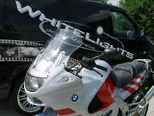 Weisse Front Blinker BMW K 1200 GT K 1200 RS 2001-2005 clear signals indicators