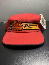 Vintage Mac Tools Racing K-Products Sample Hat
