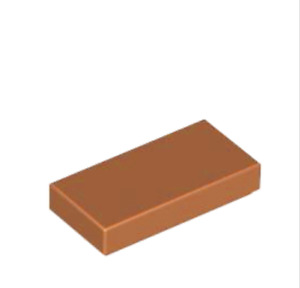 LEGO: Pack of 20  1 X 2 Tile with Groove ( 3069b ). Various Colours. NEW