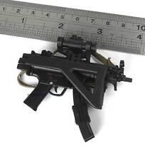 1/6 Scale MP5 MP5K PDW Sub-machine Gun From Hot Toys SDU Breacher Action Figure