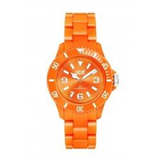 Ice-Watch Classic Solid Big Orange Dial Men's watch #CS.OE.B.P.10