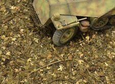 DioDump DD101-B Dark woods - Premium diorama ground cover scatter