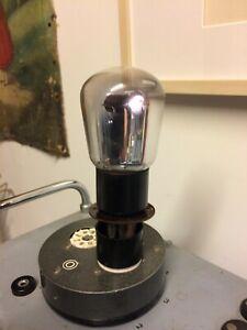 Lampe TM  testée sur Métrix U61C TMB1