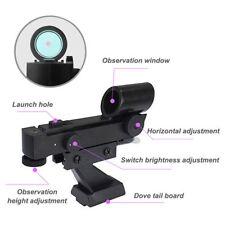 Neuer Red Dot Finder Scope für Celestron 80EQ 80DX 90DX SE SLT Sternenteleskope