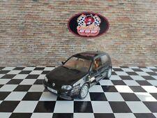 1:18 1998 VW Golf 4 GTI Black Magic Pearl Revell 08987 1. Auflage sehr selten