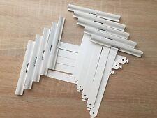10 X Maxi Aufhängefeder Rollladen Befestigung
