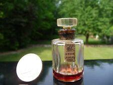 Flacon Ancien - SNOB de LE GALION - Perfume Bottle
