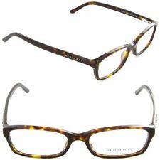 c2a8ba3aa Armação para Óculos Burberry | eBay