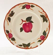 "Villeroy & Boch THE DELICIOUS APPLE 10-5/8"" Dinner Plate(s) EXCELLENT"