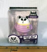 Panda A Panda Pandatude Series 1 Feelin Out Of This World  Figure Collectable
