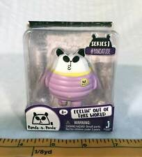 Panda A Panda Pandatude Series 1 Feelin Out Of This World  Figure Collectable