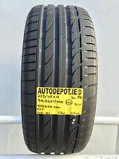 225/45R17 BRIDGESTONE POTENZA S001 RSC 91W Part worn tyre (C742) AS NEW