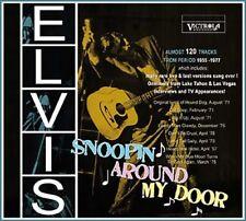 Elvis Collectors 3 CD Set Snoopin' Round My Door