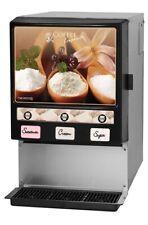 Newco 781902 CC-3 Coffee Companion Condiment Dispenser **NEW** Authorized Seller