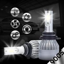 9005 388W 38800LM CREE LED High Beam Headlight Conversion Kit 6000K White Bulb