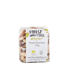 Biologique Brésil Noix 250g - Forest Whole Foods