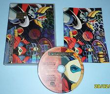 DVD - GOLDRAKE UFO ROBOT - Nr. 1 - Episodi 1/6 - Dynamic *Come nuovo* Special Ed