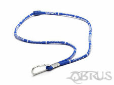 Genuine Yamaha Racing Lanyard in Blue ATV QUAD MOTORCYCLE