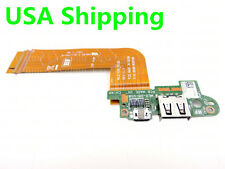 NEW HDMI USB Charge port PCB Board FOR DELL VENUE 11 PRO 5130 T06G Tablet