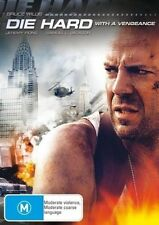 Die Hard 3 With a Vengeance DVD R4