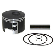 Wiseco Piston Kit 0.040  Evinrude 115-200 60? E-Tec Bore Size 3.640""
