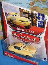 DISNEY PIXAR CARS VICTOR PAVEONE #6/9 PALACE CHAOS ***BRAND NEW & RARE***