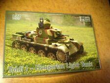 maquette 1/72, IBG, char TOLDI 1 , hongrois WW2