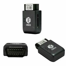 Car Vehicle Truck GPS Realtime Tracker Mini Spy Tracking Device OBD 2 GPRS
