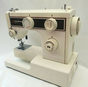 Frister & Rossmann Star 114 Semi Industrial Automatic Sewing Machine. +Free Arm