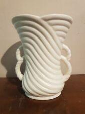 White Ceramic SylvaC Pottery
