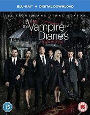 Vampire Diaries - Season 8 [Blu-ray] [2017] [DVD][Region 2]