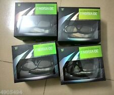 1PC For Nvidia 3D Vision 2 Stereo Vision Wireless 3D Glasses Kit