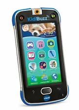 VTech 80-169500 KidiBuzz Smart Device Toy Phone for Kids  -Black~FREE FAST SHIP