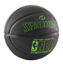 """Spalding Nba Street Phantom Outdoor Basketball Official Nba Size 7/29.5"""" Neon"""