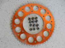 Rear Wheel Chain Sprocket Fits 2006 KTM 300 XCW 7771015104501