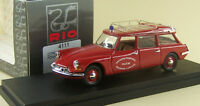 RIO 4111 CITROEN ID 19 - Break Pompieri