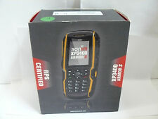 Sonim XP3400 Armor S Ultra Rugged Phone Sprint Service Brand New in Box