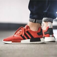 ADIDAS NMD Styles Bb2885 Color:Core Red / Core Black / Running White