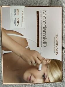 Microdermabrasion System Trophy Skin RRP £239 Now £192 Microderm MD Professional