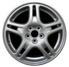 "16"" Subaru Impreza 02 03 04 05 Factory OEM Rim Wheel 68721 Silver"