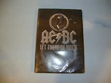 AC/DC: Let There be Rock (DVD, 2011) New