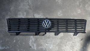 Kühlergrill, Kühlergitter, Volkswagen Passat 32B, Benzin oder Diesel