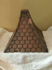 Good Directions Birdhouse/Bird Feeder Small Pagoda Copper Roof-Handyman Project