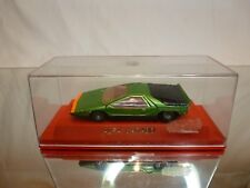 VEREM 1:43 ALFA ROMEO CARABO - IN SHOW CASE - GOOD CONDITION