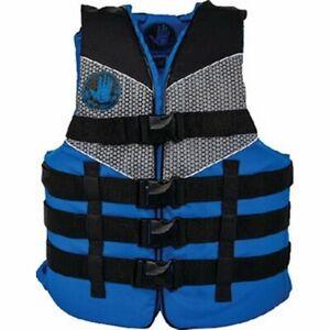 Body Glove Life Vest/Jacket Tweedle Blue