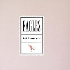 Eagles HELL FREEZES OVER (1994)
