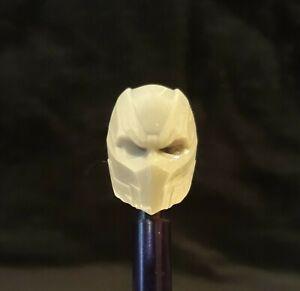 Deathstroke Justice League  Mezco head