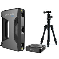 [Handheld 3D Scanner] [EinScan Pro 2X Plus + Industrial Pack] with SolidEdge CAD