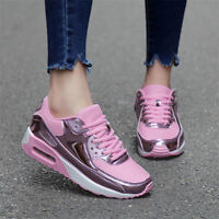 Women's Athletic Sports Shoes Outdoor Fashion Breathable Casual Running Sneakers